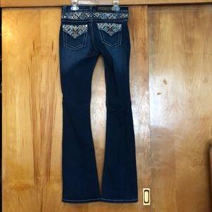 Premier bling jeans